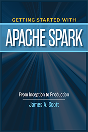 Spark ebook cover